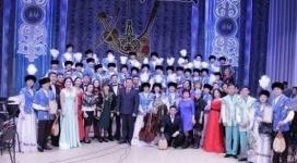 Павлодарские музыканты выступят в Китае