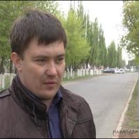Житель Павлодара Евгений Лау требует привлечь к уголовной ответственности сотрудников отдела ЖКХ