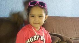 Пропавшая в Алматинской области девочка найдена мертвой