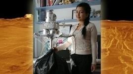 Заинтересовавшая NASA изобретательница из Павлодара создает спутник для олимпиады в США