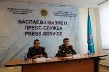 В текущем году в Павлодарской области на пожарах погибло 16 человек