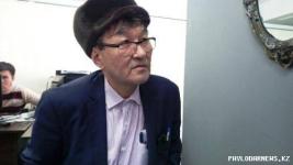 Павлодарец два года ищет внука, вывезенного обманным путем в Дубаи