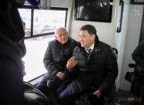Поставщикам трамваев в Павлодар грозят штрафные санкции