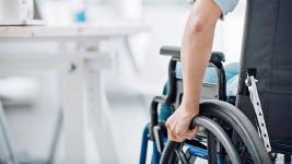 Баянаульские прокуроры добились выплаты соцпомощи в полном объеме для 111 инвалидов