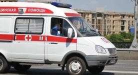 В Акмолинской области 17-летний подросток пытался зарезать себя ножом