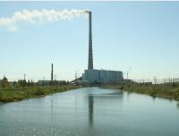 По 200 тысяч тонн сухой золы готова продавать Экибастузская ГРЭС-2
