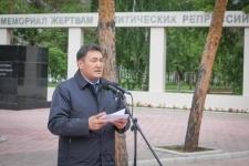 Булат Бакауов: как для всех казахстанцев, для меня это трагический день