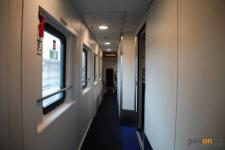 На условия труда проводников поезда «Тальго» обратили внимание в Павлодарском департаменте охраны общественного здоровья
