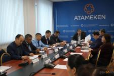 В Павлодарской области предприниматель находится на грани банкротства, после того как привез школам уголь