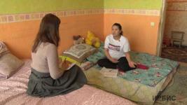 В Павлодаре сироты не оказалось в электронной очереди на жилье