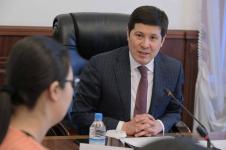 В акимате Павлодарской области создан отдел по рассмотрению обращений граждан