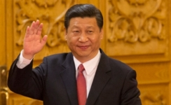 На днях в Казахстан приедет председатель КНР