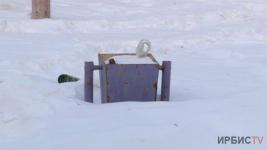 Более 100 протоколов выписали павлодарским бизнесменам и КСК за снег и мусор