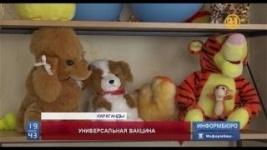 Казахстанских детей теперь будут прививать универсальной вакциной