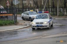 Павлодарские полицейские договорились о сотрудничестве в задержании преступников с таксистами