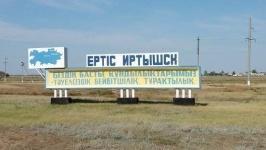 В Иртышске восстановили дом для приезжающих молодых специалистов