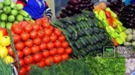 Ахметов поручил не допустить необоснованного роста цен на продукты питания