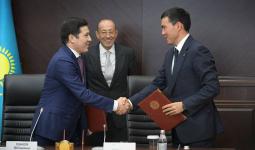 За восемь лет группа компаний ERG выделила Павлодарской области больше 20 миллиардов тенге