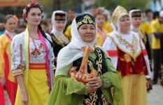 Роль Ассамблеи народов Казахстана