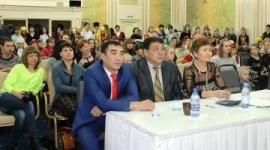 В Павлодаре названы победители конкурса патриотической песни «Мой Казахстан»