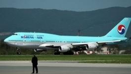 Южнокорейская авиакомпания будет применять электрошокеры для усмирения буйных пассажиров