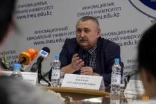 Руководство ИнЕУ готовит иск о клевете против областной антикоррупционной службы