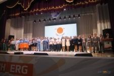 В Павлодаре прошёл первый корпоративный КВН Евразийской Группы