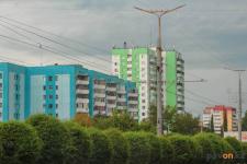 Ветреная погода установится в Павлодаре в ближайшие дни