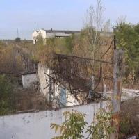 Имущество бывшей колонии АП 162/5 в северной промзоне выставили на продажу