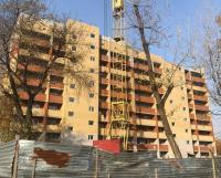 Проблемная стройка: павлодарцы не могут дождаться квартир в новом доме в Сарыарке
