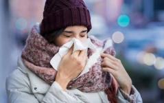 Павлодарские санитарные врачи связали рост заболеваемости COVID-19 с похолоданием
