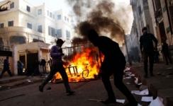 Власти Египта ввели в стране чрезвычайное положение
