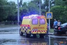 Павлодарская«Скорая помощь»в праздничные дни спасла две тысячи пациентов