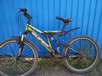 Мужчина украл у односельчанки велосипед в Павлодарской области