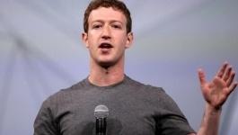 Акционеры Facebook предложили снять Цукерберга с поста председателя правления соцсети