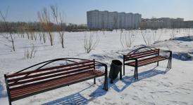 Аким Павлодарской области поручил сделать Парк металлургов посещаемым