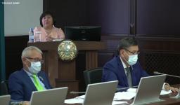 На неэффективное расходование бюджетных средств акиматом Павлодара указали в ревизионной комиссии