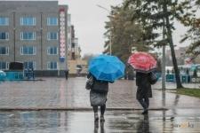 Дожди с грозами и ночные заморозки прогнозируют синоптики