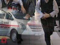 Полицейские проводят проверку по факту гибели школьника в Павлодаре