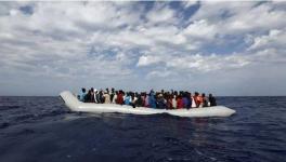 Тела 21 мигранта обнаружены на побережье Эгейского моря в Турции