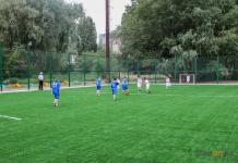 Футбол как предмет станут изучать в школах Павлодарской области