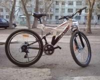 Похитители велосипедов открыли сезон в Павлодаре