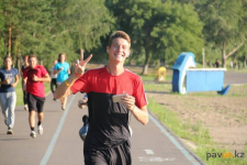 В Павлодаре пройдетIIIэтап Кубка Республики Казахстан по триатлону