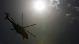 Крушение вертолета с 17 людьми на борту произошло в Хабаровском крае