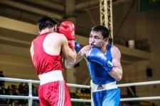 Павлодар готовится принять чемпионат Казахстана по боксу
