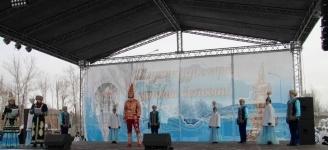 В Павлодаре в День независимости состоялось открытие парка Гагарина