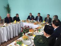 Экибастузские аксакалы попросили у акима области ледовый дворец