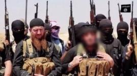 """Группировка """"Исламское государство"""" организует футбольный турнир среди террористов"""