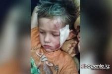 Утебеков возмутился мерой наказания за избиение 6-летнего мальчика в Павлодаре
