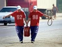 В сентябре на казахстанский рынок будет поставлено порядка 110 тысяч тонн бензина
